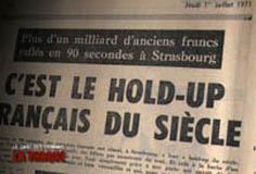 Gang des Lyonnais, la traque